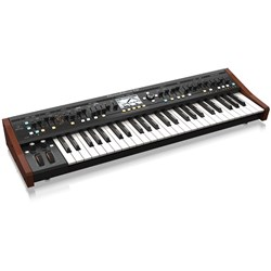 Behringer Deepmind 12 True Analog 12-Voice Polyphonic Keyboard Synthesiser
