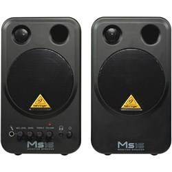 Behringer MS16 Active 16W Monitor Speakers (Pair)