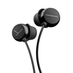 Beyerdynamic Beat Byrd Wired In-Ear Headphones