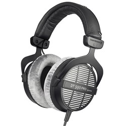 Beyerdynamic DT990 PRO Open Studio Headphones (250ohms)