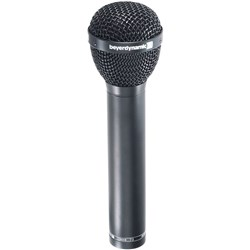 Beyerdynamic M88TG Hypercardioid Dynamic Mic for Vocals & Instruments