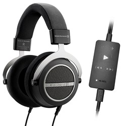 Beyerdynamic Amiron Home Headphones w/ Impacto Essential DAC & Amplifier