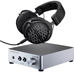 Beyerdynamic DT1990 PRO Reference Headphones w/ A20 Premium Headphone Amp