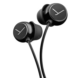 Beyerdynamic Soul Byrd Wired In-Ear Headphones w/ Mic for iOS & Android