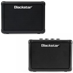 Blackstar Fly Pack with Fly3/Fly103 & Power Supply