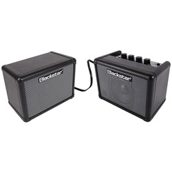 Blackstar Fly Bass Pack with Fly3/Fly103 & Power Supply