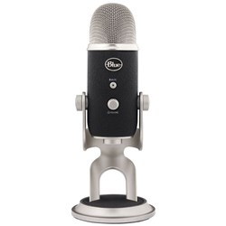 Blue Mic Yeti Pro Studio Ultimate All-in-One Pro Studio Vocal System