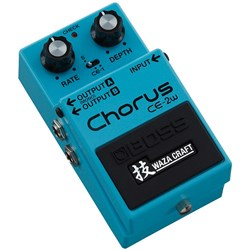 Boss CE2W Chorus Pedal (Waza Craft Special Edition)