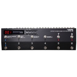 Boss ES8 Effects Switching System (8 Loop)