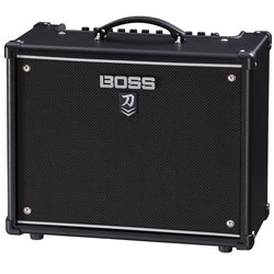 "Boss Katana 50 MkII Guitar Amplifier 12"" 50W"