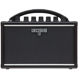 "Boss Katana Mini Guitar Amplifier 4"" 7W"
