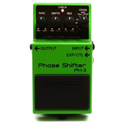 Boss PH3 Phase Shifter Pedal