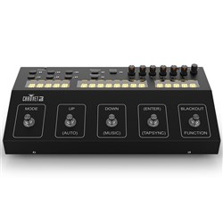 Chauvet DMX Foot Switch Controller (36 Channel)