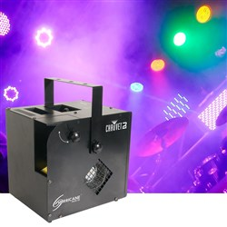 Chauvet Hurricane 2D Haze Machine