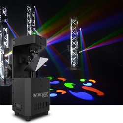 Chauvet Intimidator Scan 110 LED Scanner with 1 x 10W LED