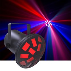 Chauvet Mushroom LED Classic Party Effect Light
