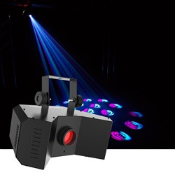 Chauvet Obsession LED Classic Party Effect Light