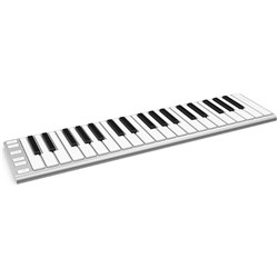 CME Xkey 37 Ultra Slim Design 37-Key Mobile MIDI Keyboard