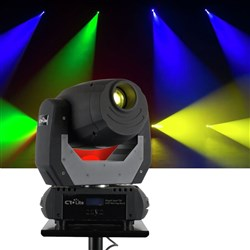 CR Magik Spot 750 LED Moving Head - White (75W)