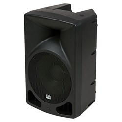 "DAP Audio Splash 10A 10"" Active PA Speaker System"