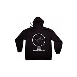 DAP Audio Hooded Sweater (L)
