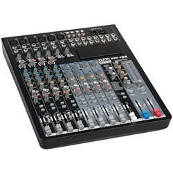 OPEN BOX DAP Audio GIG-124CFX 12-Ch Mixer w/ Dynamics & FX