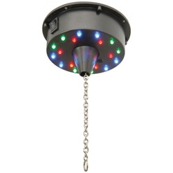 "Mirror Ball Motor 2 (suits up to 12"" Mirror Ball)-1.5rpm Battery Operated"