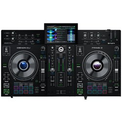 "Denon Prime 2 2-Deck Smart DJ Console w/ 7"" Touchscreen"