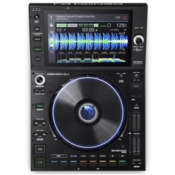 "Denon SC6000 Prime Pro DJ Media Player w/ 10.1"" Touchscreen & WiFi Streaming"