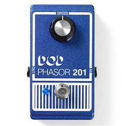DigiTech DOD 201 Analog Phasor Pedal