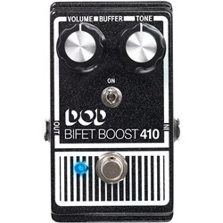 DigiTech DOD 410 Bifet Boost Pedal w/ Selectable Buffer Switch