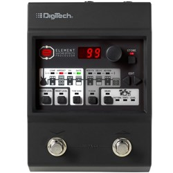 DigiTech Element Guitar Multi-Effects Processor Pedal
