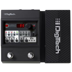 DigiTech Element XP Guitar Multi-Effects Processor w/ Expression Pedal