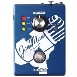 DigiTech Jamman Vocal XT Compact Vocal Looper