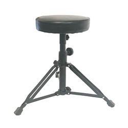 DL Drum Throne