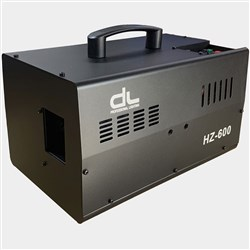 DL HZ600 Haze Machine - Water Based (600W)