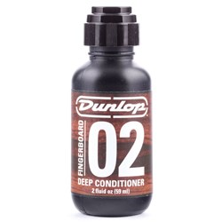 Dunlop Formula 65 Fingerboard 02 Deep Conditioner - (59ml)