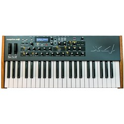 Dave Smith Instruments Mopho x4 Keyboard Analog Synth