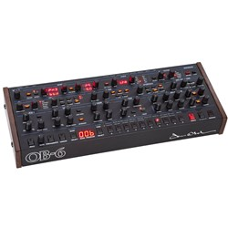 Dave Smith Instruments OB6 Desktop Analogue Synth