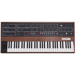 Sequential Prophet 10 Legendary 10 Voice Analog Poly Synth