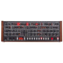 Sequential (DSI) Prophet 6 Desktop Analogue Synth