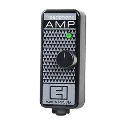 Electro Harmonix Headphone Amp Personal Practice Headphone Amplifier
