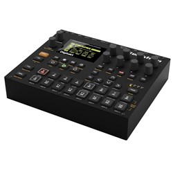 Elektron Digitakt 8-Voice Drum Machine & Sampler