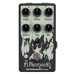 Earthquaker Devices Afterneath Otherworldly Reverb V3