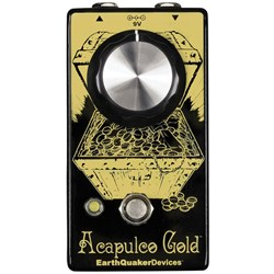 Earthquaker Devices Acapulco Gold Power Amp Distortion V2