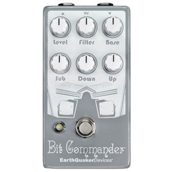Earthquaker Devices Bit Commander Octave Synth V2
