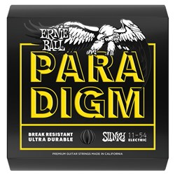 Ernie Ball 2027 11-54 Paradigm Beefy Slinky Electric Guitar Strings