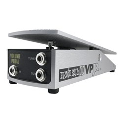 Ernie Ball VP JR 250K Volume Pedal (For Passive Signals)