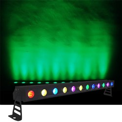 Event Lighting Pix Bar TRI 12 x 3W LED Wash