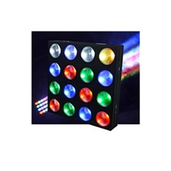 Event Lighting Beam 16 x 10W QUAD LED Pixel Effect Light